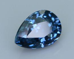 AAA Grade 1.32 ct Cobalt Blue Spinel Sku.10