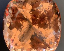 255.00 Carats Morganite Gemstones