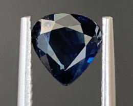 1 Carats Sapphire Gemstone