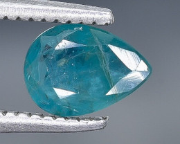 0.50 Crt  Grandidierite  Faceted Gemstone (Rk-34)