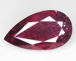 35.89 CT NATURAL RUBELITE  AWESOME QUALITY AFRICA RB1