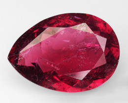 17.45 CT NATURAL RUBELITE  AWESOME QUALITY AFRICA RB4