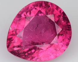 3.51 CT NATURAL RUBELITE  AWESOME QUALITY AFRICA RB10