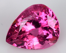 2.51 CT NATURAL RUBELITE  AWESOME QUALITY AFRICA RB13