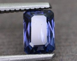 AAA Grade 1.31 ct Cobalt Blue Spinel Sku.10