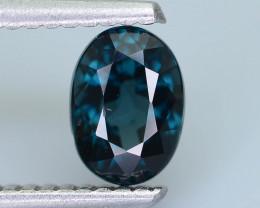 AAA Grade 1.24 ct Cobalt Blue Spinel Sku.10