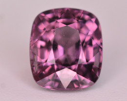 1.25 Ct Gorgeous Color Natural Burma Spinel
