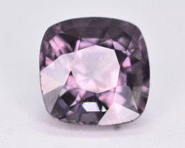 1.55 Ct Gorgeous Color Natural Burma Spinel