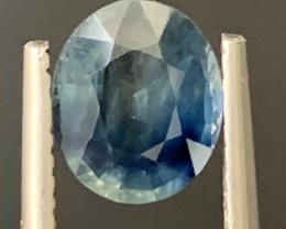 1.60 Carats Sapphire Gemstone