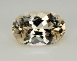 13.15 Ct Natural Stunning  Untreated Topaz Gemstone