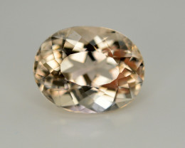 10.10 Ct Natural Stunning  Untreated Topaz Gemstone