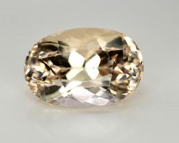 11.60 Ct Natural Stunning  Untreated Topaz Gemstone