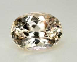 10 Ct Natural Untreated Topaz Gemstone