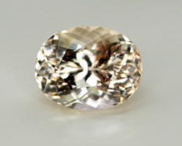 9.55 Ct Natural Untreated Topaz Gemstone