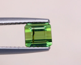 1.26Ct Natural Green Tourmaline Lot LZ6094