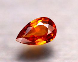 Garnet 1.04Ct Natural Vivid Orange Spessartite Garnet E1922/B34
