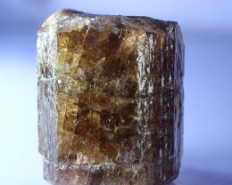 250.45  Cts Unheated & Natural ~ Brown  Scapolite Crystal
