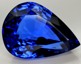 Natural Tanzanite 84.65 Ct AAA Color Top Quality ~ Gorgeous