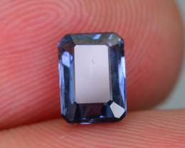 AAA Grade 1.0 ct Cobalt Blue Spinel Sku.10