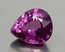 1.35Crt Grape Garnet Natural Gemstones JI16