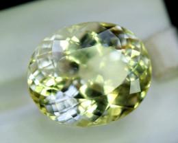 Kunzite, 35 cts natural Triphane Kunzite Gemstone