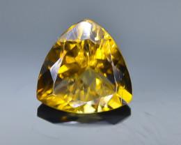 1.14 Crt  Tourmaline Faceted Gemstone (Rk-35)