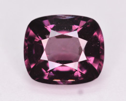 Spinel 1.35Ct Spinel Gorgeous Color Spinel Natural Burma Spinel