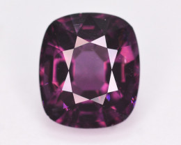 Spinel 1.45 Ct Spinel Gorgeous Color Spinel Natural Burma Spinel