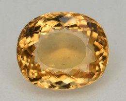 2.65 Ct Natural Heliodor ~ AAA Grade ~ Yellow Color