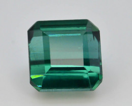 2.00 ct Natural Greenish Color Tourmaline