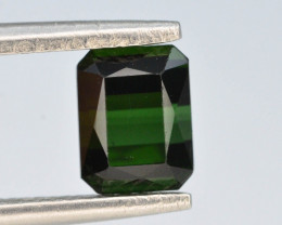 1.40 ct Natural Green Color Tourmaline