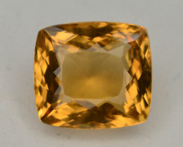 1.90 Ct Natural Heliodor ~ AAA Grade ~ Yellow Color