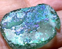 15.35 CTS ANCIENT ROMAN GLASS  TBG-3492