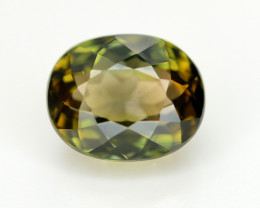 2.50  Ct Natural Afghanistan Chrome tourmaline