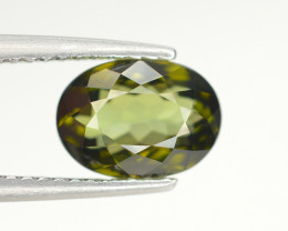 2.30 Ct Natural Afghanistan Chrome tourmaline