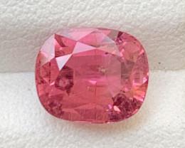 2.80 Carats Natural Color Tourmaline Gemstone