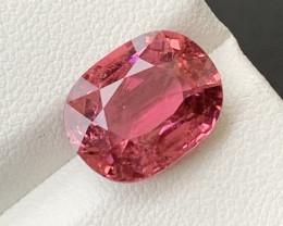 5.50 Carats Natural Color Tourmaline Gemstone