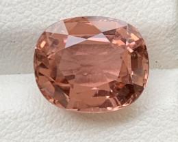 5.15 Carats Natural Color Tourmaline Gemstone