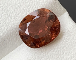 3.70 Carats Natural Color Tourmaline Gemstone