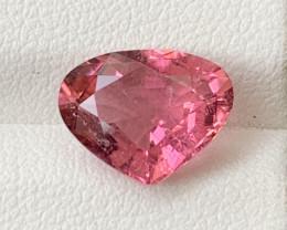 3.10 Carats Natural Color Tourmaline Gemstone