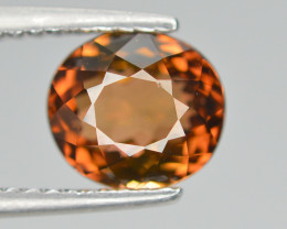 2.10 Ct Natural Afghanistan Chrome tourmaline