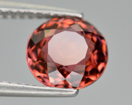 2.10 Ct Natural Afghanistan  tourmaline