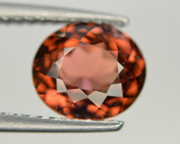 2.15 Ct Natural Afghanistan Chrome tourmaline
