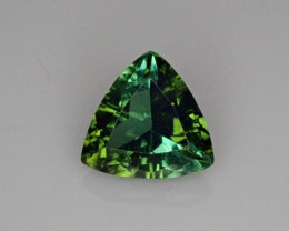 .64ct Tourmaline Trillion