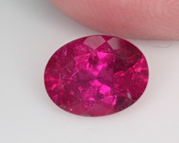 1.92ct Tourmaline Oval