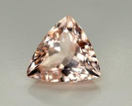 Top Quality 3.80 Ct Natural Morganite
