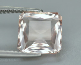 Top Quality 3.30 Ct Natural Morganite