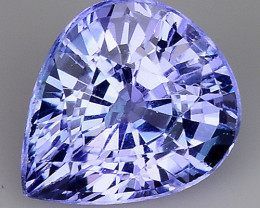 TANZANITE HIGH QUALITY GEMSTONE TZ44