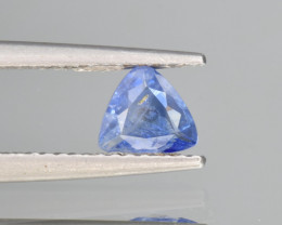 Top Rare Sapphire 0.52 Cts from Kashmir (Jammu)