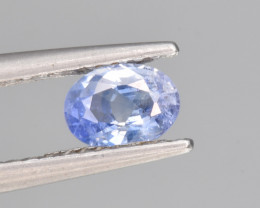 Top Rare Sapphire 0.65 Cts from Kashmir (Jammu)